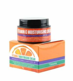 Vitamin C Moisturisng Cream with SPF 30
